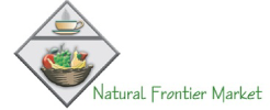 Natural frontier